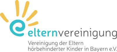 Vereinigung der Eltern hörbehinderter Kinder in Bayern e.V.